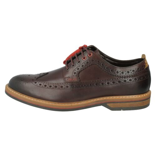 7 Smart Uomo Chesnut Limitate 5 7 trendy Clarks G 8 Lea Uk Pitney X1zFwR