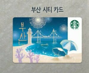 Starbucks-Korea-2019-Busan-City-Card