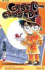 Case Closed by Gosho Aoyama (Paperback, 2004)