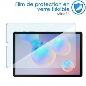 Protection-en-Verre-Flexible-pour-Tablette-pour-Samsung-Galaxy-Tab-S6-4G