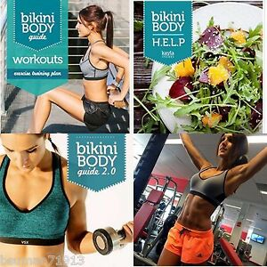 Kayla Itsines Help Nutrition Pdf