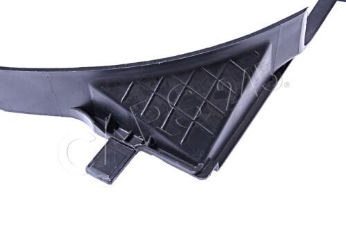 Genuine Mercedes Fan Shroud W126 1265051755