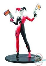 Dc Universe Superheroes Harley Quinn 4 inch Pvc Figurine
