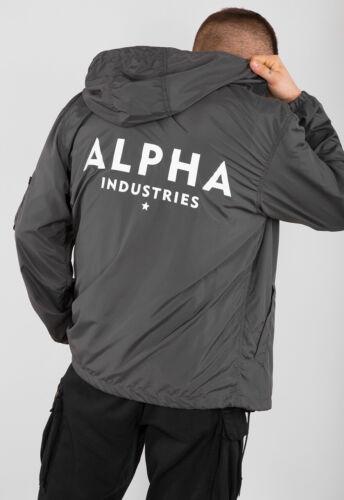 Alpha Industries Herren Windbreaker 196132 Outdoorjacke