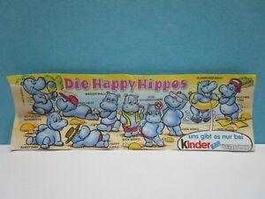 BPZ La Happy troupeau 1988 100% Original-afficher le titre d`origine cObCPv5n-09121849-173526399
