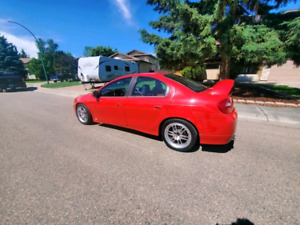 2005 Dodge Neon SRT