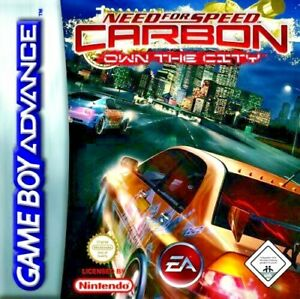 Need for Speed : Carbon : Own The City [import allemand] NEUF
