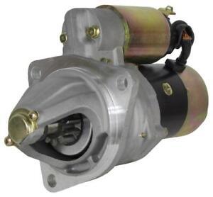 NEW-24V-STARTER-MOTOR-FITS-NISSAN-LIFT-TRUCK-UF03-YE03-YGF03-SD33T-DIESEL-ENGINE