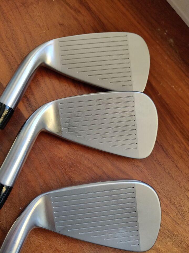 Stål golfjern, PXG 0311 P gen2