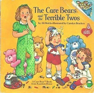 The-Care-Bears-and-the-Terrible-Twos-A-Care-Bear