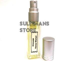 Amouage-Honour-Woman-10ml-0-33-fl-oz-DECANTED-perfume-FREE-SHIPPING