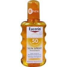 EUCERIN Sun Transparent Spray  LSF 50         200 ml      PZN 7415514