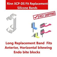Dental Rinn Type Xcp Ds Fit Replacement Bands Long For Anterior Horiz Bitewing