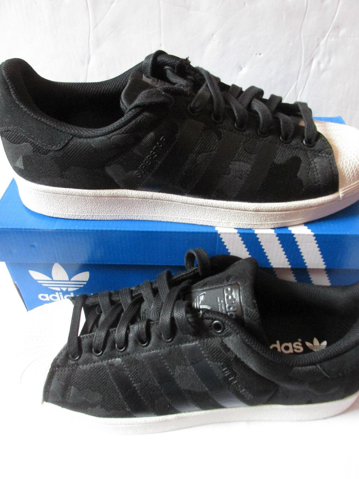 Adidas Originals Tejido Superstar Tejido Originals Hombre Zapatillas AQ6745 Zapatillas d6c107