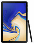 "Samsung Galaxy Tab S4 SM-T837V 64GB, wi-Fi + 4G, (Verizon), 10.5"" - Black"