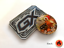 Pokemon GX Markers Coins Custom Made with Real Cards and Resin Counters