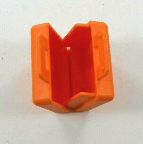 Lego Duplo Item Brief Case Orange