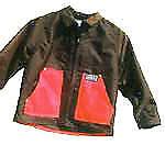 Dans K405 XL 16-18 Kids Waterproof Coat 9024