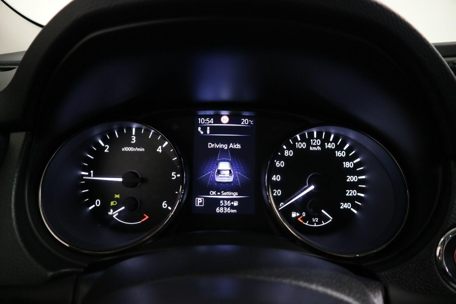 Nissan X-Trail 1,75 dCi 150 N-Connecta X-tr. 7prs - billede 10