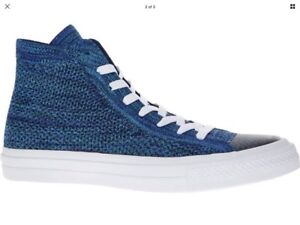 Converse Taille 7 Uk Baskets X Unisexe Star Flyknit All rrwXY0