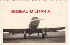 Eg111 Hungría Tapolca us botín-avión naa-57 North American aircraft 1944 Top