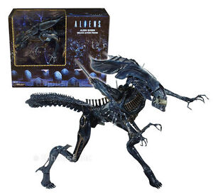 Alien Xenomorph Queen Figure