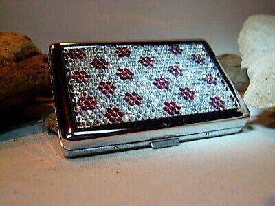 Zigarettenbox Zigarettendose Deluxe Design Zigaretten Dose Box zum Aktionspreis