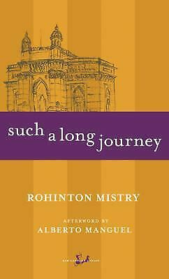 Such a Long Journey by Mistry, Rohinton -ExLibrary