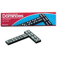 Double Six Dominoes on sale