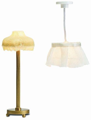 LUNDBY™ 60.6042 smaland Lampenset #1 für Puppenhaus 1:18