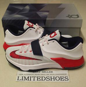 D Nike Vil 7 Kd Usa paaCwF6xq