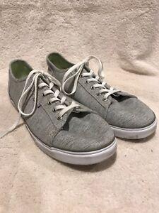 White Ortholite Casual Lace Up Shoe | eBay