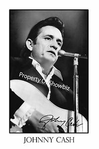 JOHNNY-CASH-AUTOGRAPH-SIGNED-PHOTO-POSTER-GREAT-PIECE-OF-MEMORABILIA