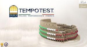 Tessuto per tende da sole Tempotest Parà confezionato su misura. | eBay