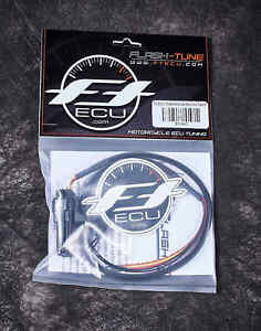Details about Graves Motorsports Flash Tune ECU Type 2 YZFR1 2009-2014  Programming Harness Kit