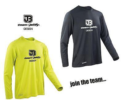 team - jollify Design  Trikot Jersey Shirt Downhill Freeride MTB Bike DH Enduro