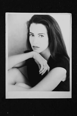 Leslie Bega - 8x10 Headshot Photo w/ Resume - Sopranos