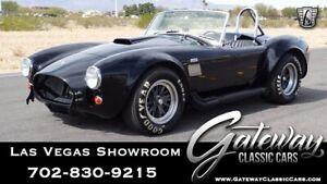 1965 Shelby Cobra CSX4786