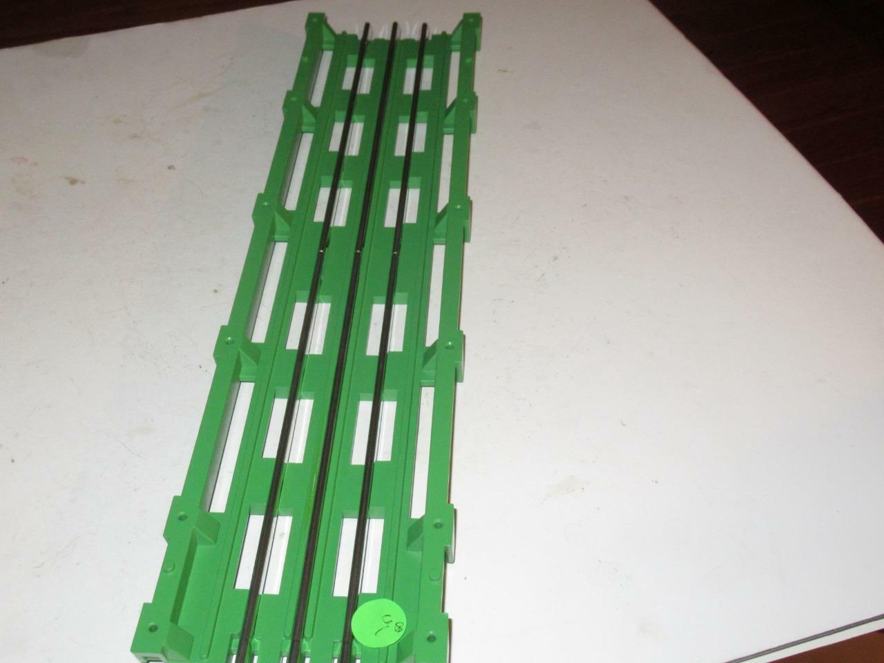 Lionel Parte  verde Oper. Bascule Base  Nuovo Produzione  Nuovo H32