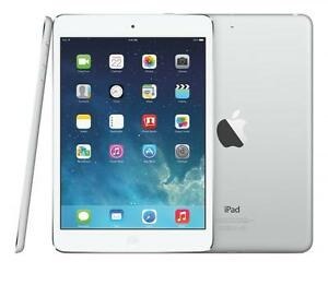 APPLE IPAD AIR 128GB WIFI  3G UNLOCKED SILVER RETINA DISPLAY IOS - <span itemprop='availableAtOrFrom'>London, United Kingdom</span> - Free money back guarantee if returned (or notified of a return) within seven days. Most purchases from business sellers are protected by the Consumer Contract Regulations 2013 which give y - London, United Kingdom