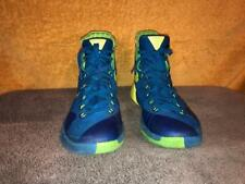 28304fefae1 item 1 Nike Men Basketball Shoes Zion hyperdunk 2015 Size 8.5 Yellow Blue  GUC -Nike Men Basketball Shoes Zion hyperdunk 2015 Size 8.5 Yellow Blue GUC