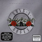 Guns N Roses Greatest Hits CD 9862116