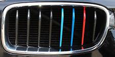Nieren Auto Aufkleber 24 M Streifen für BMW 1er 2er 3er 4er 5er 7er X6 Cabrio