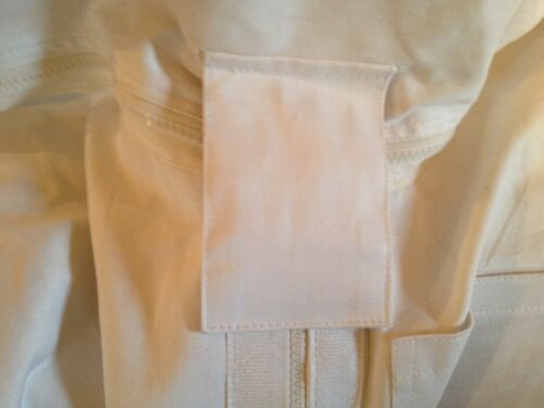 size XL Free gloves Free shipping! Heavy Duty Full Beekeeping Suit NEW
