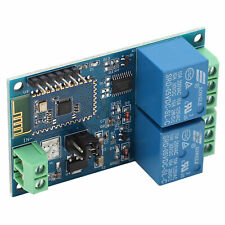 Bluetooth Relay Module 2 Way Channel Internet Remote Control Mobile Phone Switch