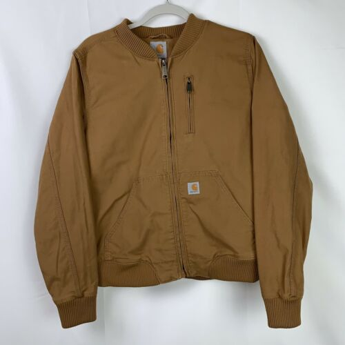 Carhartt Vintage Size S Bombers
