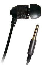 XDU Pathfinder Single Stereo to Mono Earphone (In-Ear). Reinforced 42in Cord