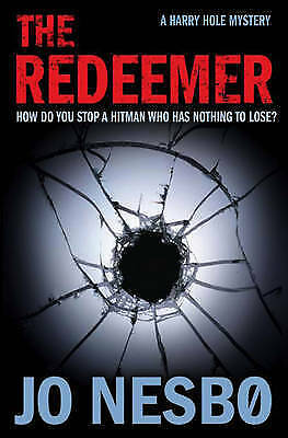 """1 of 1 - """"VERY GOOD"""" The Redeemer: A Harry Hole thriller (Oslo Sequence 4), Nesbo, Jo, Bo"""