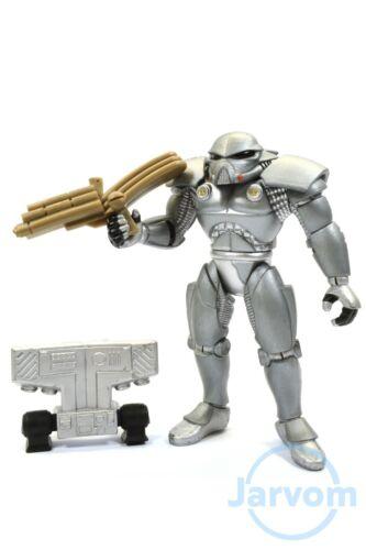 Star Wars 30th Anniversary Saga Legends SL Darktrooper Phase III Loose Complete