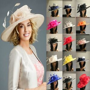 538af03a0d794 NIGEL RAYMENT WEDDING ASCOT HATS OCCASION MOTHER OF THE BRIDE RACES ...